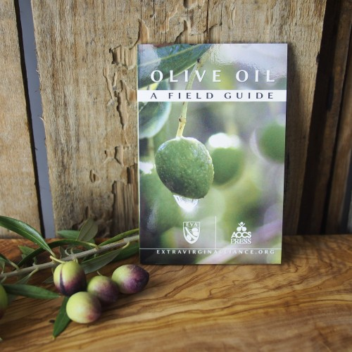 """Olive Oil: A Field Guide"""