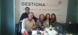 Gestiona Radio difundió Gaulas