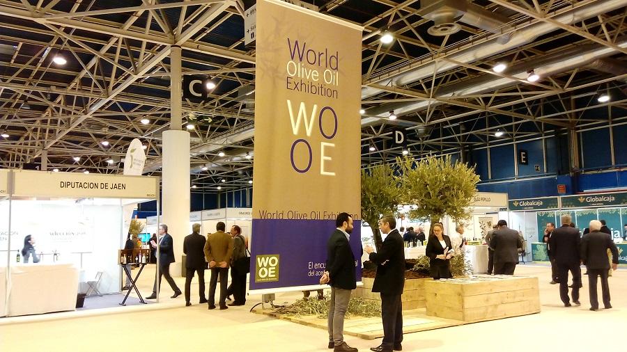 Un 30 % más de visitantes en WOOE 2016