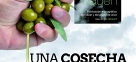 Santiago Botas, en la revista 'oleum xauen'