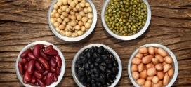 Santiago Botas exalta el valor nutritivo de las legumbres