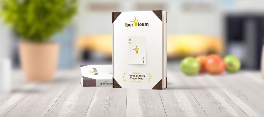 Lanzamiento de la nueva guía Iber Oleum