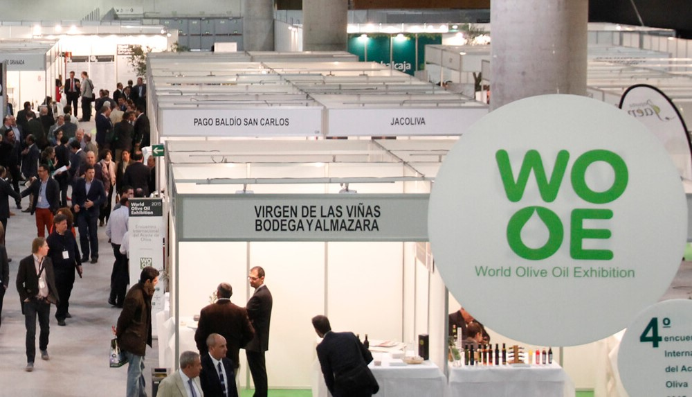 El análisis sensorial será protagonista en la World Olive Oil Exhibition 2017