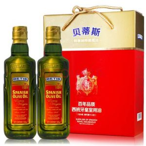 Betis aceite china