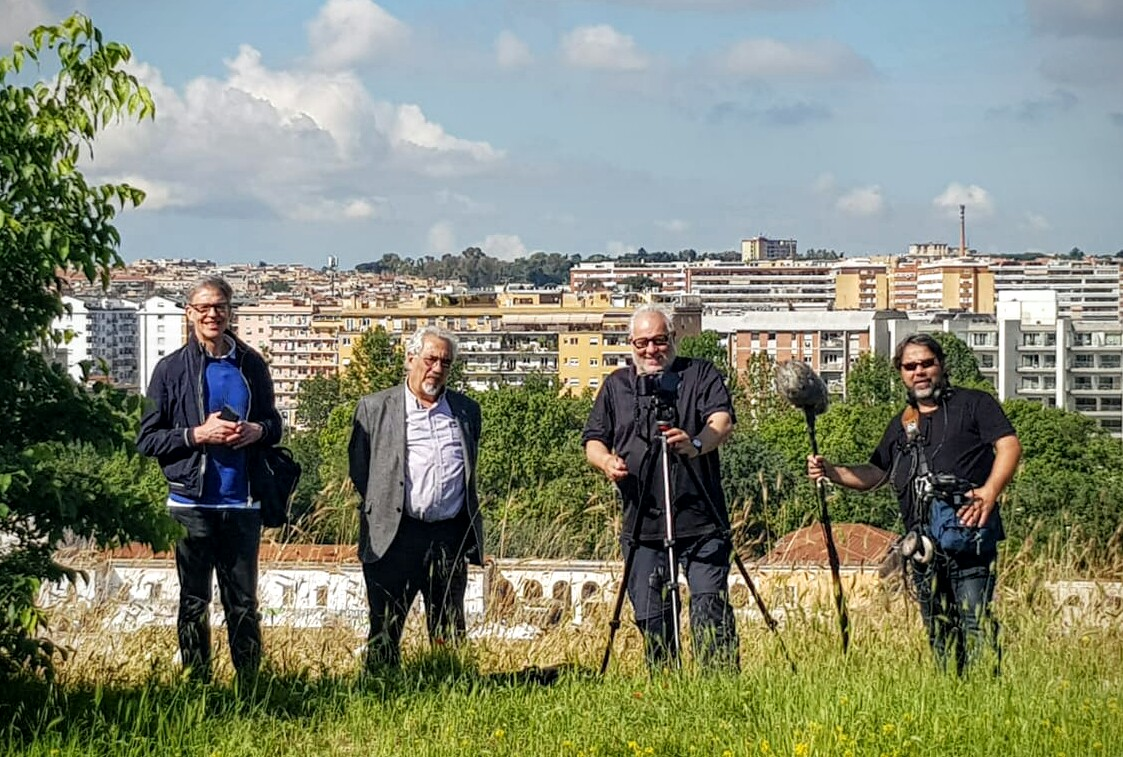 "El Testaccio,  la""octava colina"" de Roma"