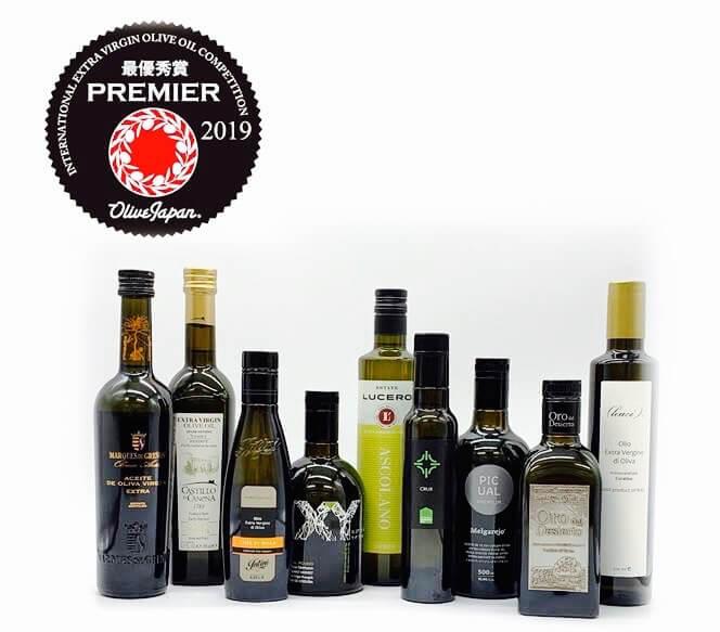 """Sobre el Mercado Japonés de Aceite de Oliva, OSAJ y el Concurso """"Olive Japan"""""""