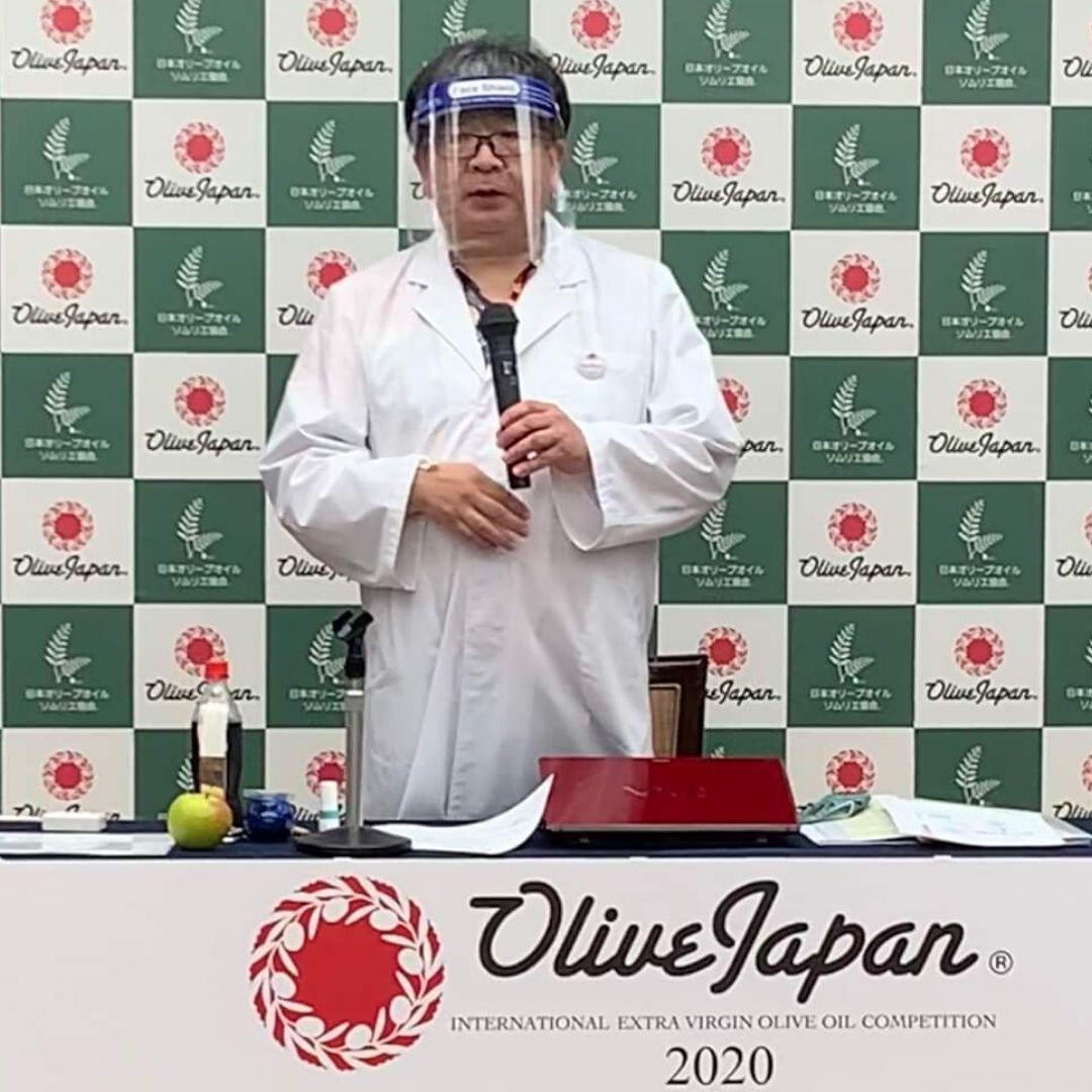 """UNA PUERTA AL MERCADO NIPÓN: """"OLIVE JAPAN 2020"""""""