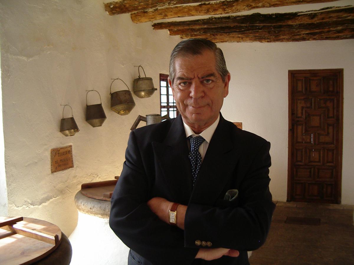 En recuerdo de Paco Nuñez de Prado